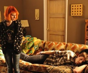 paramore, the only exception, and hayley williams image