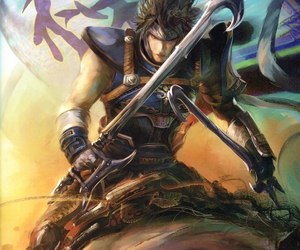 dynasty warriors, illustration, and warriors orochi image