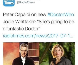 Dalek, doctor who, and tardis image