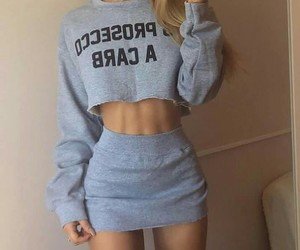 beauty, goals, and grey image
