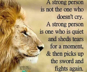 quote, fight, and person image