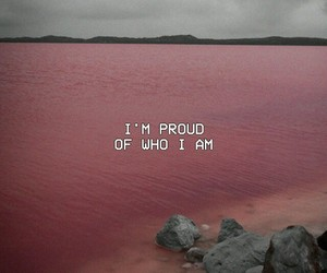 quotes, wallpaper, and proud image