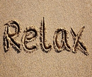 delhi, massage, and relax image