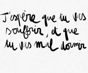french, music, and quote image