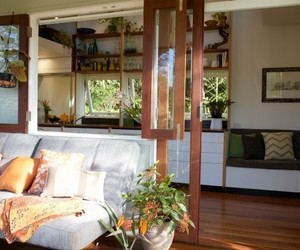 cottage, home decor, and small spaces image