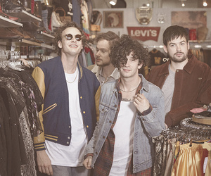 the 1975 and indie image
