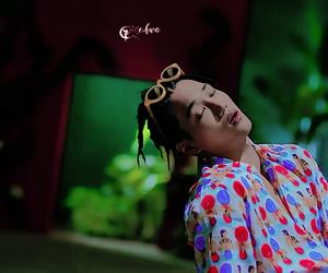 asians, jongin, and exo image