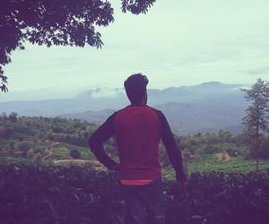 adventure, fog, and Tamilnadu image