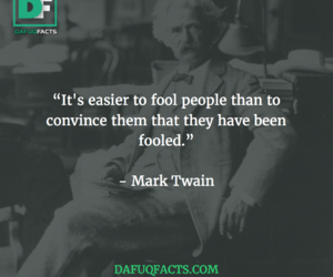 convince, fool, and mark image