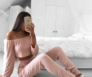 adidas, image, and blouse image