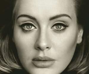 Adele, 25, and hello image