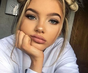 eyebrows, face, and goals image
