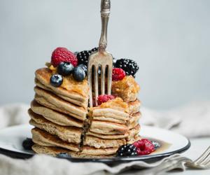 banana, breakfast, and cheese image