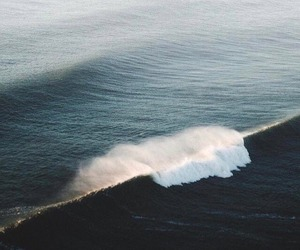 ocean, aesthetic, and nature image
