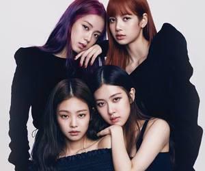 lisa, jennie, and lalisa manoban image