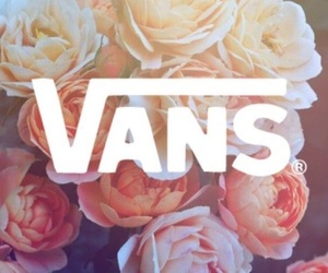 wallpaper, vans, and background image