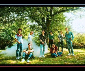67 Images About Exo Kokobop The War On We Heart It See More About