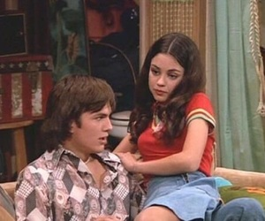 that 70s show, jackie, and kelso image