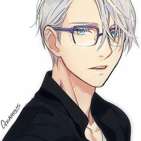 anime, art, and yuri on ice image