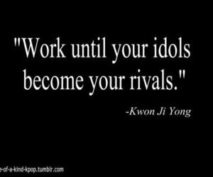 gdragon, idol, and kpop image