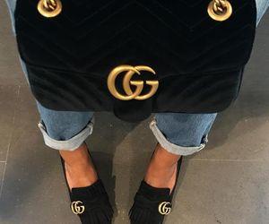 bag, dope, and fashion image