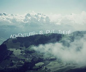 adventure, mountains, and photography image