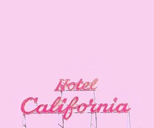 pink, aesthetic, and hotel image