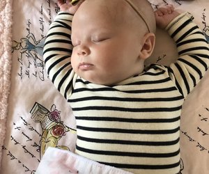 baby, beauty, and clothes image