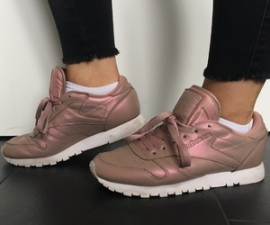 rosa, shoes, and girls image