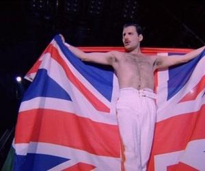 britain, Freddie, and mercury image