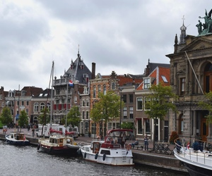 architecture, holland, and memories image