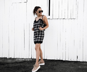 blogger, fashion blogger, and street style image