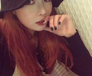 hyuna, triple h, and kpop image