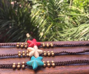 etsy, boho bracelet, and tribal jewelry image
