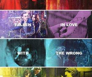love, jace, and the mortal instruments image