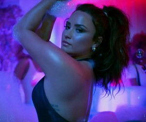 demi, SNS, and tumblr image