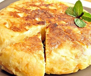 potatoes, cheese, and food image