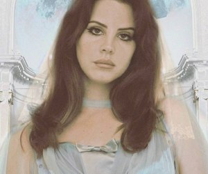 lana del rey and indie image