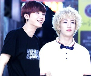 bjoo, xero, and toppdogg image