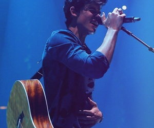 boy, shawn, and shawnmendes image
