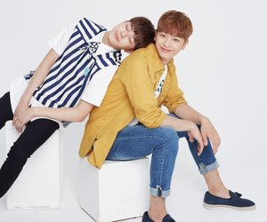kpop, sungjae, and btob image