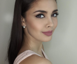 beauty queen, filipina, and Philippines image