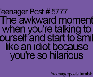 teenager post, quotes, and text image