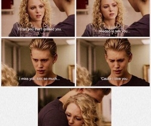 the carrie diaries, austin butler, and love image