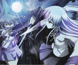 angel beats! image