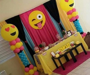 candy bar, emoticon, and fiesta image