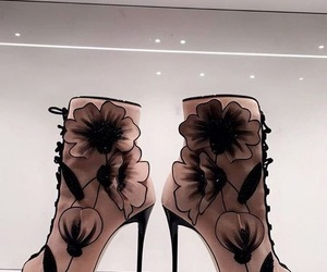 fashion, shoes, and top image