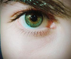 beautiful, greeneyes, and ojos image