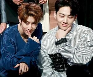 kpop, jaebum, and JB image