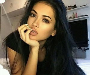 beauty, girls, and goals image